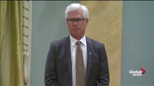 Jim Carr becomes Minister of International Trade Diversification in cabinet shuffle
